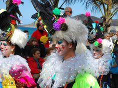 Karnawał w Las Palmas de Gran Canaria 2015 - szczegółowy program imprez i informacje praktyczne. #karnawał_gran_canaria