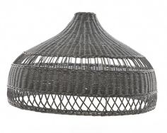 Are you interested in our rattan pendant lamp? With our black rattan shade you need look no further.