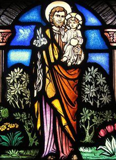 EL BLOG DE MARCELO: Oración de los maestros a San José