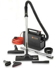 8. Lightweight Commercial Canister Vacuum