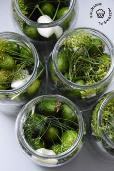 Pickles, Cucumber, Recipes, Food, Essen, Meals, Ripped Recipes, Pickle, Eten