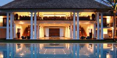 The intimate hotel has an Old World ambience but New World amenities. Sri Lanka