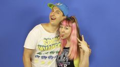 A YouTube Empire Built on Kitsch and Kimchi - Simon and Martina Stawski, the minds behind YouTube channel 'Eat Your Kimchi', discuss how they turned their videos into a business, by ditching convention.