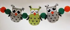 I wanted an owl for a project and found some really qute ones in this post, by very talented swedish blogger Annika hwo runs the blogSvarta Huset. I wanted to share my project with you and asked h…