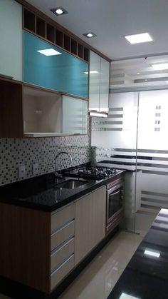 Kitchen Room Design, Home Room Design, Kitchen Sets, Kitchen Colors, Interior Design Kitchen, Kitchen Decor, Zen Interiors, Kitchen Modular, Kitchen Furniture