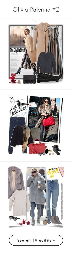 """""""Olivia Palermo #2"""" by say-on-a-ra ❤ liked on Polyvore featuring Gucci, Related, Rebecca Minkoff, TIBI, Alexandra Mor, Ippolita, Sally Lapointe, Louis Vuitton, Isabel Marant and Westward Leaning"""