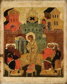 Поздравляю всех православных христиан с Праздником Преполовение Пятидесятницы! Сегодня освящение воды в Церкви! http://www.pravmir.ru/segodnya-prepolovenie-pyatidesyatnicy/
