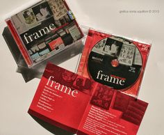 Ideazione e progettazione della confezione dell'album di Massimiliano Calderai • graphic designer Sonia Squilloni