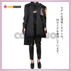 画像2: 刀剣乱舞 同田貫正国  コスプレ衣装