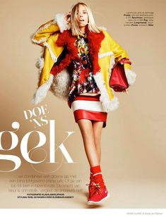 Hip Fashion Trends, Trend Reports & Research