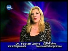 Dr. Foojan Zeine Interviews Dr.Harville Hendrix & Dr. Helen LaKelly Hunt about Imago Therapy - YouTube