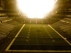 Colts Stadium   #colts #Indianapolis #PeytenManning #football