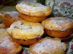Maids Of Honour - Old English Tudor Cheesecakes Recipe - Food.com: Food.com