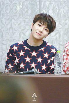 161223 Myeongdong Fansign Event  Duende J   Do not edit
