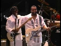 Kool & the Gang - Live 40th Anniversary - YouTube