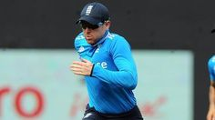 The home of England Cricket on BBC Sport online. Includes the latest news stories, results, fixtures, video and audio. Eoin Morgan, England Cricket Team, Cricket Sport, Sport Online, News Stories, Bbc, Baseball Cards, Sports, Hs Sports