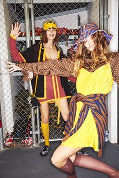 Sonny Vandevelde - Double Rainbouu Resort 2020 Fashion Show Sydney Backstage Sydney Fashion Week, Fashion Show, Fashion Trends, Dream Life, Resorts, Backstage, Cool Style, Photography, Style Fashion