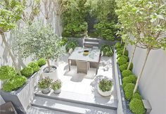 Another great courtyard