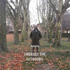 Time to wrap up and enjoy these cold Autumn days. . . . . . . . . karlusg-tailor.co.uk  Logan #autumn #cold #wrap #park #trees #leaves #astonhall #walking #fun #happyplace #backyard #bespoke #cotton #coat #camo #jeans #outdoors #model #photography #blackman #fashion #gqstyle #essence #beard #vogue #catwalk #birmingham #uk #karlusgstudio #karlusgtailor Aston Hall, Camo Jeans, Birmingham Uk, Bespoke Suit, Gq Style, Cat Walk, Autumn Day, Logan, Black Men