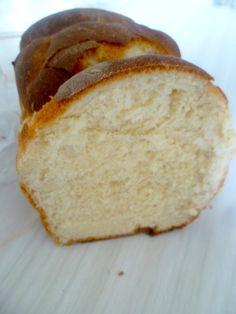Le pain tangzhong
