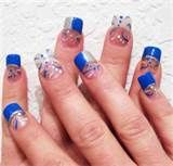 Nail Art Designs For Short Nails   ImagesForFree.org