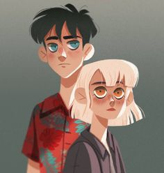 At night I usually work on my bd while i watch netflix. And I saw #theendofthefuckingworld ; I just loved the characters ; had to take some time and draw them . #characterdesign #artistofinstagram #illustration #netflix #drawing #fanart