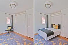 Murphy Bed   Lauren King Interior Design