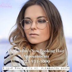You asked for a hairstylist, we got you a hairstylist.  Perfect Threading Salon in Pleasanton is now booking hair appointments. Schedule yours now! PTSalon.com  #Beauty #Salon #Hair #Hairstylist #Pleasanton #Beautiful