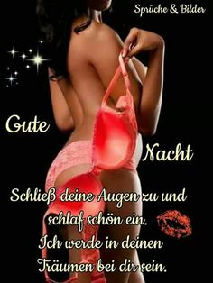 Gute Nacht Good Night, Good Morning, Profile Picture For Girls, You And I, Bra, Sexy, Movie Posters, Pictures, Painting