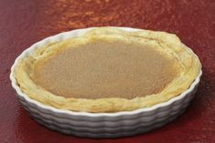 Resep l Gerrit se melktert Tart Recipes, Cooking Recipes, Melktert, Savory Tart, South African Recipes, Sweet Tarts, Something Sweet, Yummy Food, Treats