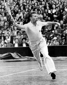 Don Budge | Don Budge overleden - Nieuwsdossier - het belangrijkste nieuws uit het ... Vann 1937 och 1938 med A- Marble mixed dubbel. 1937 över Y. Petra/ S.Mathieu. 1938 över H. Henkel/ s. Palfrey Cooke 6-1, 6-4.