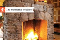#blog: The Rumford Fireplace