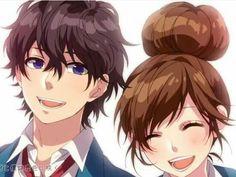 Kou & Futaba