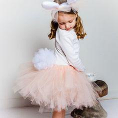 Bunny Rabbit Tutu - shop by price