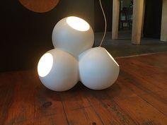 loftstory   Lampen Cappellini Ceramic Grap Marre Moerel