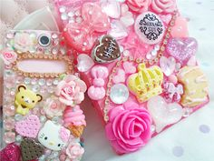 why are all the cute phone cases for iphones? Ugh.