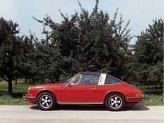 50 ans de Porsche 911 en images (1963-2013)