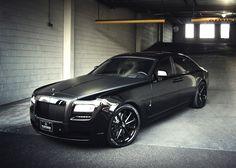 Matte Black and Glossy Black Bentley. Sharp. Maserati, Bugatti, Lamborghini, Ferrari 488, Tumblr Cars, My Dream Car, Dream Cars, Supercars, Voiture Rolls Royce