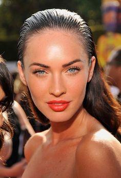 Megan fox has beautiful eyes Megan Fox Fotos, Megan Denise Fox, Maquillaje Megan Fox, Megan Fox Makeup, Megan Fox Lips, Beautiful Eyes, Beautiful People, Beautiful Women, Naturally Beautiful