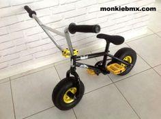Rocker bmx actuellement en stock ! Lire l'article : http://www.monkiebmx.com/blog/monkie-bmx/rocker-mini-bmx-actuellement-en-stock.html