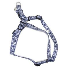 Coastal Pet 66345 A PB018 Pet Harness, 3/8-Inch, Bones -- Visit the image link more details. (This is an affiliate link and I receive a commission for the sales) #DogLovers