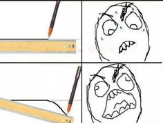 Hate ot when it happens