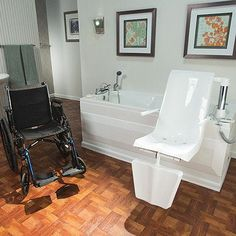 Handicap Bathtub | Handicap Tub | Premier Care In Bathing®