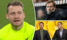 Liverpool news: BBC panel slam Mignolet - 'Klopp must be looking at him'    via Arsenal FC - Latest news gossip and videos http://ift.tt/2BpMxZH  Arsenal FC - Latest news gossip and videos IFTTT