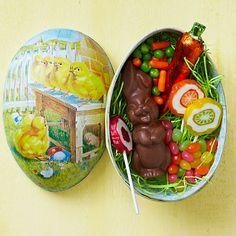 Williams-Sonoma Mâché Easter Egg #WilliamsSonoma