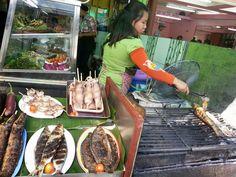 Big things start small: Burnham Park, Baguio, Philippines