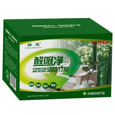 Aldehyde net absorption charcoal bag house decoration in addition to formaldehyde odor bamboo activated carbon pack bag and go home to the smell of formaldehyde - eBoxTao, English TaoBao Agent, Purchase Agent. покупка агент