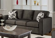 Calvin Sofa | Wayfair
