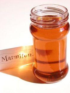 Recette Caramel liquide (se conserve sans durcir)