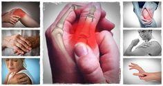 Boron - natural cure for arthritis